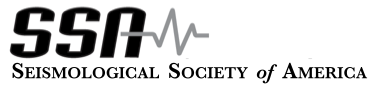 Seismological Society of America (SSA)