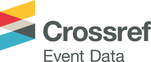 Crossref Event Data Logo