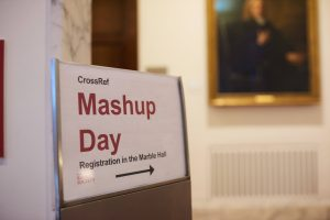 crossref-day1-mashupdaysign