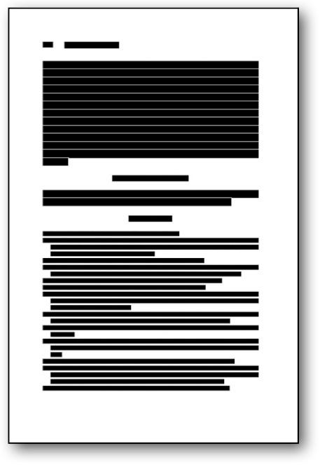 redacted article, last page